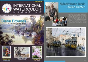 IWS Magazine article IOCCO